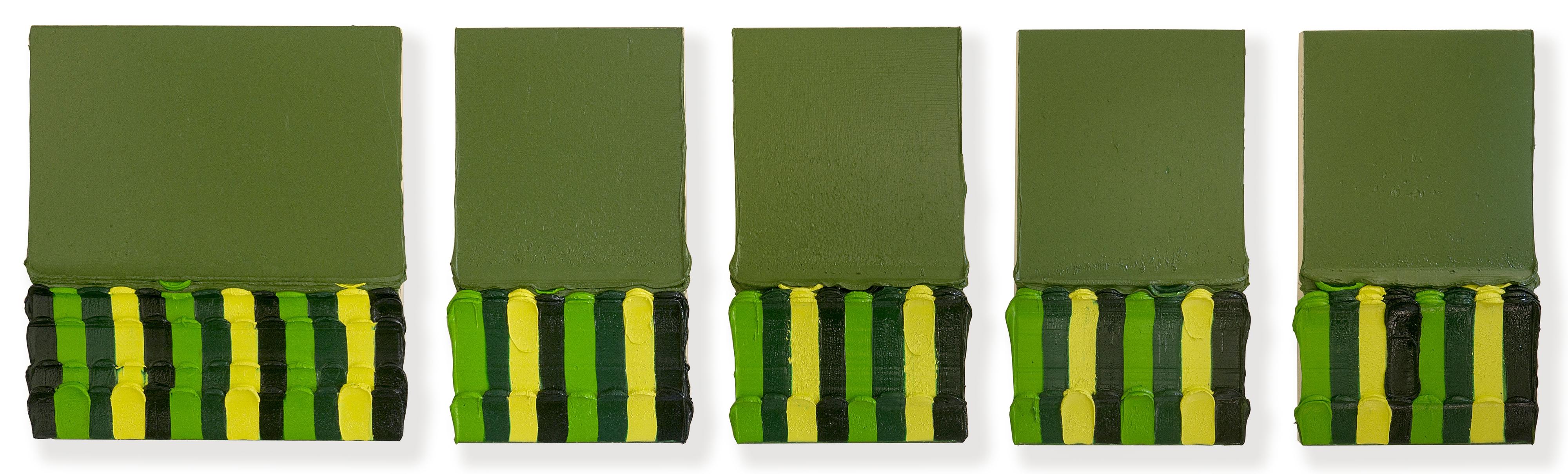 Green w/ Greens